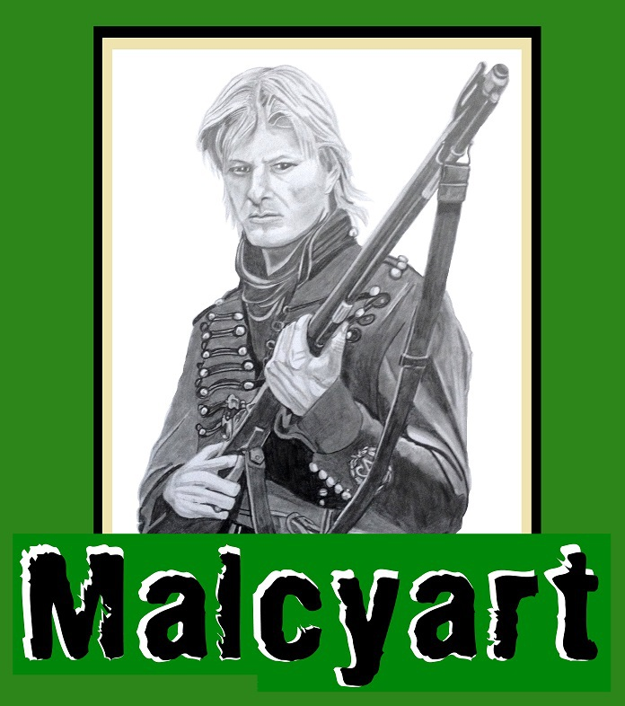 Malcyart - Great Artworks at Nice Prices